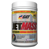 JetMass By GAT, Tropical Ice 1.83lb