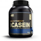 100% Casein, Optimum Nutrition, Chocolate, 4lb