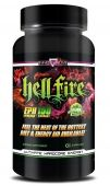 HellFire Fat Burner, By Innovative Laboratories, 100 Caps, Image