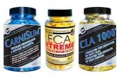 ECA Xtreme Weight Loss Stack By Hi-Tech Pharmaceuticals