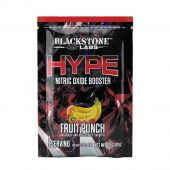 Blackstone Labs Hype, Fruit Punch, Sample Packet