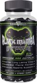 Black Mamba Fat Burner, By Innovative Laboratories, Hyper Rush, 90 Caps, Image