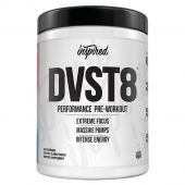 DVST8 White Cut By Inspired Nutraceuticals, Orchard Apple, 40 Servings