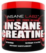 Insane Creatine By Insane Labz