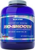 Iso-Smooth, Blue Star Nutraceuticals, Chocolate, 5lb