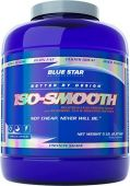 Iso-Smooth By Blue Star Nutraceuticals, Vanilla Dream, 5lb