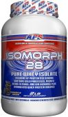 APS Nutrition Isomorph 28 Cookies and Cream 2lb