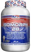 APS Nutrition Isomorph 28 Vanilla Ice Cream, 2lb