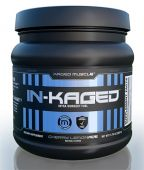 In Kaged Intra Workout, By Kaged Muscle, Cherry Lemonade, 20 Servings