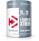 L-Carnitine Xtreme, Dymatize Nutrition, 500mg, 60 Caps
