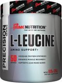 L-Leucine By Prime Nutrition, Unflavored, 50 Servings