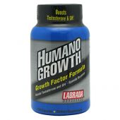 Labrada Nutrition Humanogrowth 120 Caps Testosterone Booster