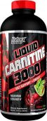Liquid Carnitine 3000, By Nutrex, Cherry Lime, 16 fl oz