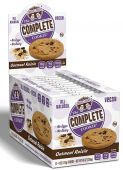 The Complete Cookie, By Lenny and Larry's, Oatmeal Raisin, 12/Box