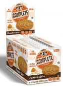 The Complete Cookie, By Lenny and Larry's, Pumpkin Spice, 12/Box