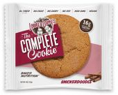 The Complete Cookie, By Lenny and Larry's, Snickerdoodle, Single Cookie