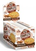The Complete Cookie, By Lenny and Larry's, Snickerdoodle, 12/Box