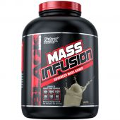 Mass Infusion By Nutrex, Chocolate, 6lb