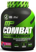 Combat Protein By Muscle Pharm, Triple Berry 4lb