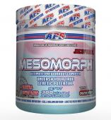 Mesomorph Carnival Cotton Candy