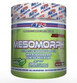 Mesomorph Green Apple Candy