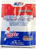 Mesomorph, By APS Nutrition, Rocket Pop, Sample Packet