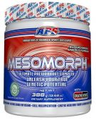 Mesomorph Watermelon