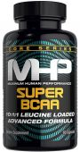Super BCAA By MHP, 60 Caps