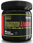 Fermented Leucine By Man Sports, Unflavored, 50 Servings