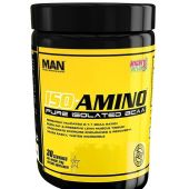 Iso Amino By Man Sports, Mighty Melon, 30 Servings