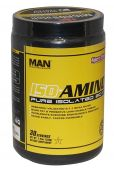 Iso Amino By Man Sports, Tigers Blood, 30 Servings