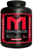 Machine Whey, By MTS Nutrition, Chocolate, 5lb, Image