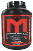 Machine Whey, By MTS Nutrition, Caramel Sutra, 5lb, Image