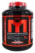 Machine Whey, By MTS Nutrition, Creamy Red Velvet Cake, 5lb, Image