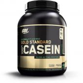 Natural Gold Standard Casein, Optimum Nutrition, Chocolate Creme, 4lb