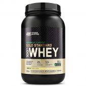 Natural 100% Whey, Optimum Nutrition, Vanilla, 2Lb