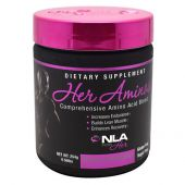 Her Aminos By NLA For Her, Orange Creamsicle, 30 Servings