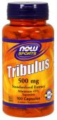 NOW Tribulus 500 mg - 100 Caps