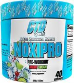 Noxipro™ By CTD Sports®, Pre Workout