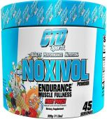 Noxivol By CTD Sports, Fruit Punch, 45 Servings