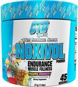 Noxivol, CTD Sports, Pineapple Strawberry, 45 Servings