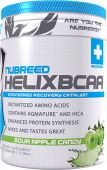 Helix BCAA, By Nubreed Nutrition, Sour Apple Candy, 30 Servings, Image