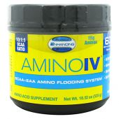 PES Amino IV Blueberry Burst 30 Servings