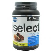PES Select Protein Milk Chocolate 27 Servings