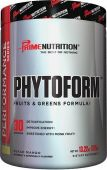 Phytoform By Prime Nutrition, Peach Mango, 30 Servings