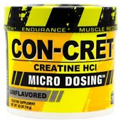 Concret Creatine By Promera Sports, Unflavored, 24 Servings