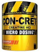 Concret Creatine By Promera Sports, Pineapple, 24 Servings