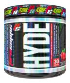 Hyde V2 Pre-Workout By Pro Supps, Fruit Punch 30 Servings Image
