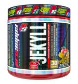 Dr. Jekyll Pre-Workout By Pro Supps, Mango Passion Fruit 30 Servings Image