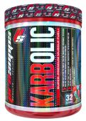 Karbolic, By Pro Supps, Blue Razz, 4.4lb Image